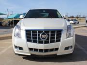 2012 Cadillac Cts 2012 - Cadillac Cts