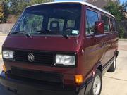 Volkswagen 1988 Volkswagen Bus/Vanagon VANAGON